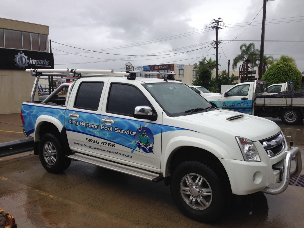 King Neptune Pool & Spa Cleaning, Parts & Accessories Nerang & Parkwood